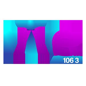 106.3 FM